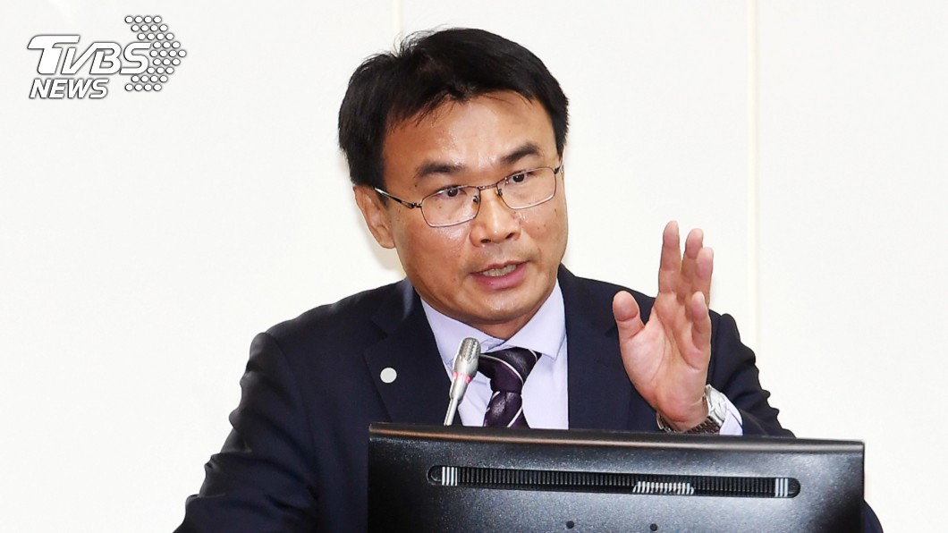 圖/中央社 農業保險法審查 陳吉仲:一年達到覆蓋率10%