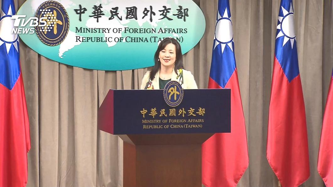 WHO:台疫情與陸合併計算 外交部抗議