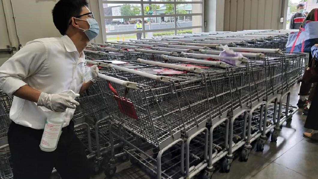 圖/翻攝自Costco好市多 商品經驗老實說 好市多「貼心暖舉」保護顧客 網友讚爆:身在台灣很幸福