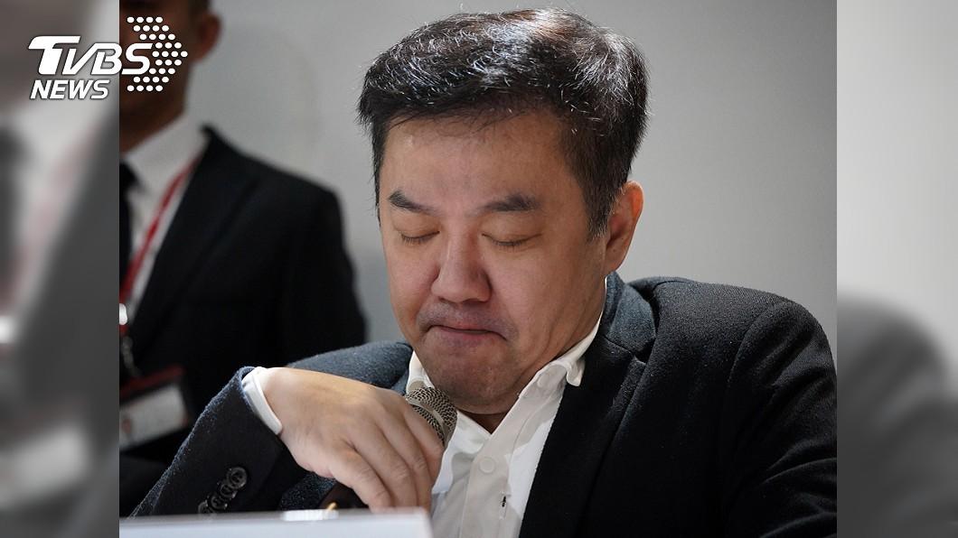 圖/中央社 遠航案涉違《證交法》 張綱維800萬交保