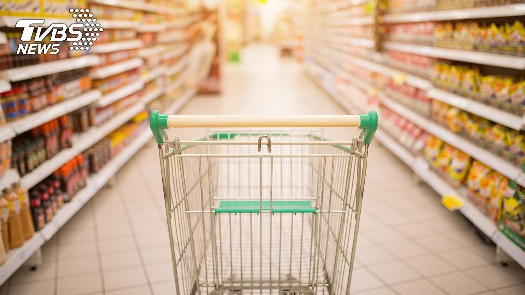 許多超市、賣場都會推出優惠活動。(示意圖,非當事人。圖/TVBS) 19點逛全聯驚見打折「神品便當」 婆媽暴動:從沒看過