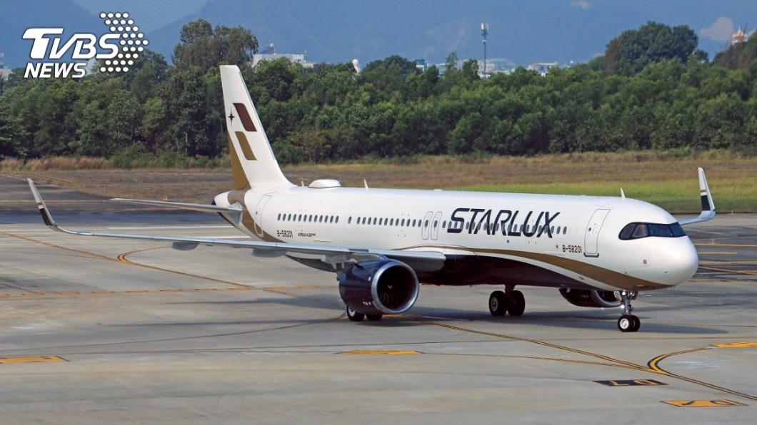 新冠肺炎疫情嚴重衝擊了大大小小的航空公司。(示意圖/TVBS) 閒不下來!星宇航空全線停航 張國煒當起「吸塵男孩」