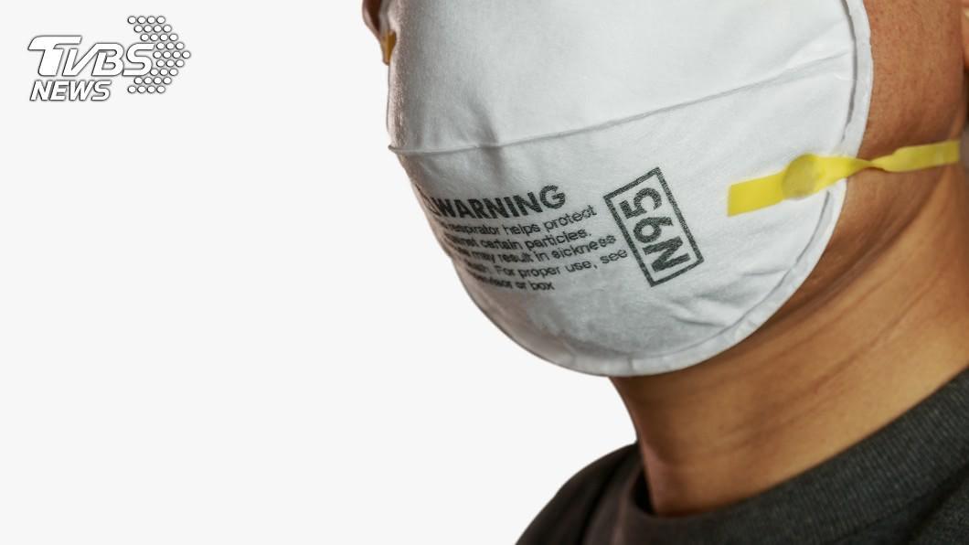 (示意圖/shutterstock 達志影像) N95口罩發明人 AIT介紹台灣科學家蔡秉燚