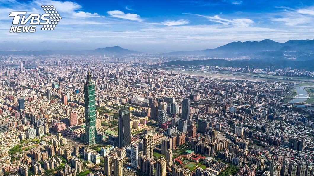 (示意圖/TVBS) 「買房1500萬算低總價」他震驚 網哭了:歡迎來台北