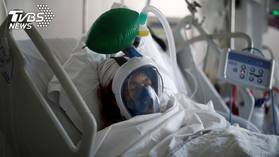 圖/路透社 韓至少五十病例「復陽」 體內病毒再「復活」
