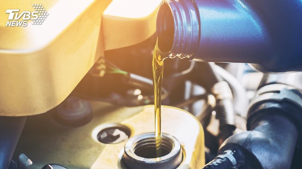 示意圖/TVBS 油市陷危機 美國油價崩跌43%創21年來新低