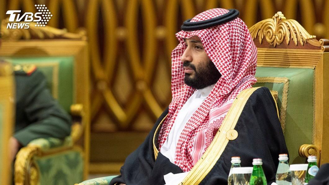 圖/達志影像路透社 疫情燒進沙烏地阿拉伯王室 家族150人染病