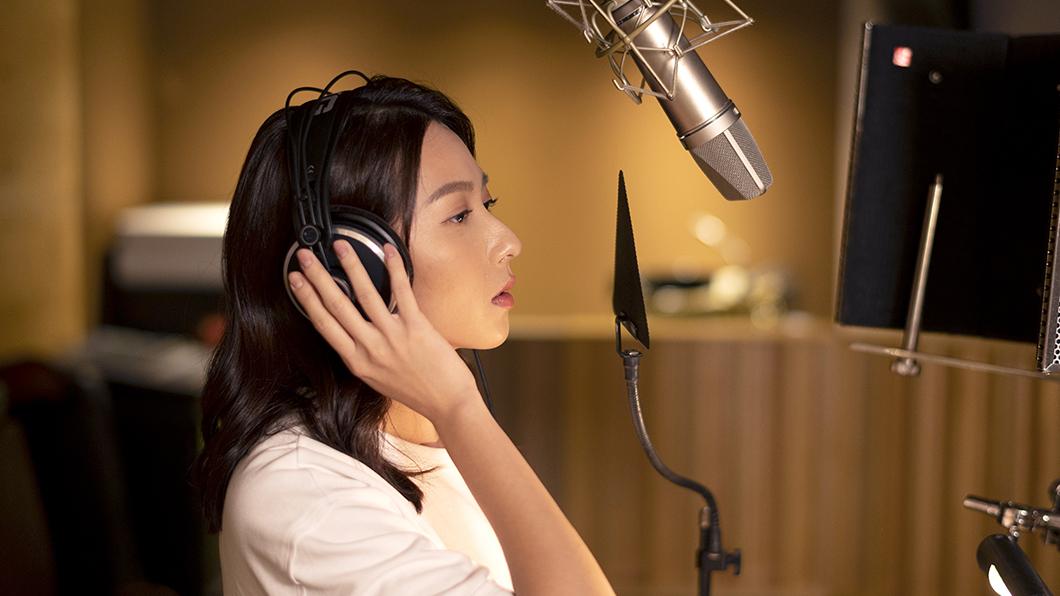 女力演員錄製防疫歌曲「微笑的力量」齊唱獻聲