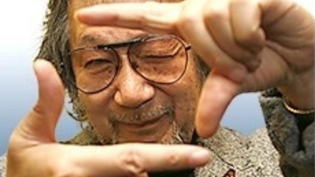 日本名導大林宣彥。(圖/翻攝自fotopus.com) 《穿越時空的少女》名導大林宣彥肺癌逝 享壽82歲