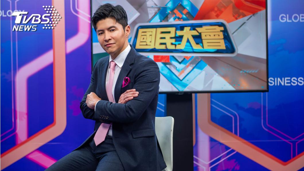 圖/TVBS提供 受封《國民哥哥》 網友最愛謝曜州「說清楚 講明白」