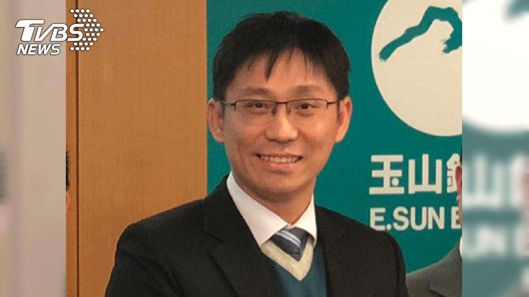 圖/中央社 陳昇瑋44歲腦出血辭世 創人工智慧學校培育6千人才