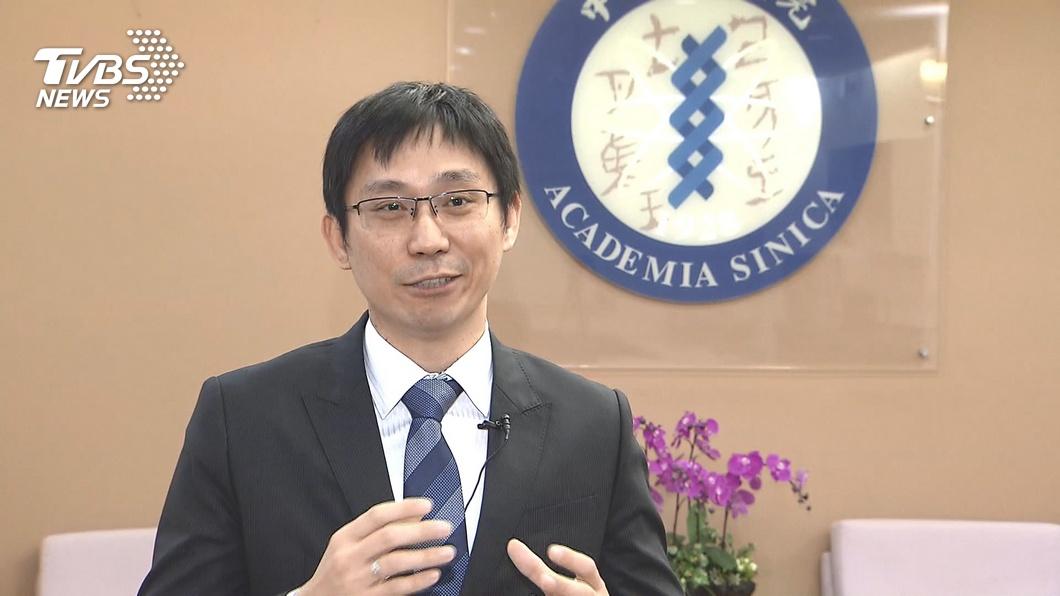 圖/TVBS 玉山金控科技長陳昇瑋 運動後腦出血辭世