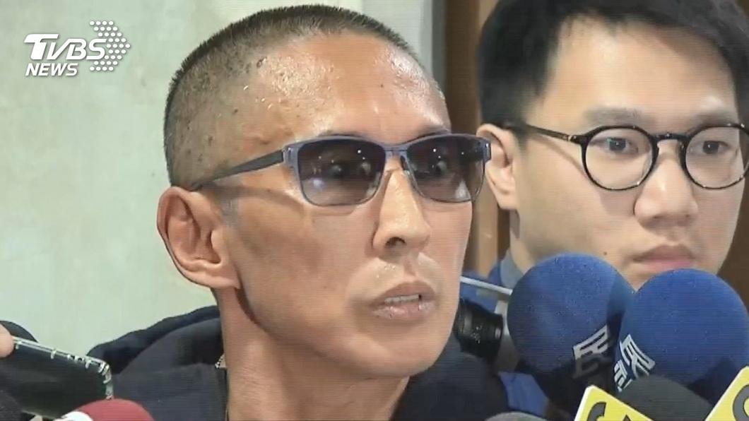 (圖/TVBS資料畫面) 鈕承澤涉性侵不服判4年上訴 二審上午宣判