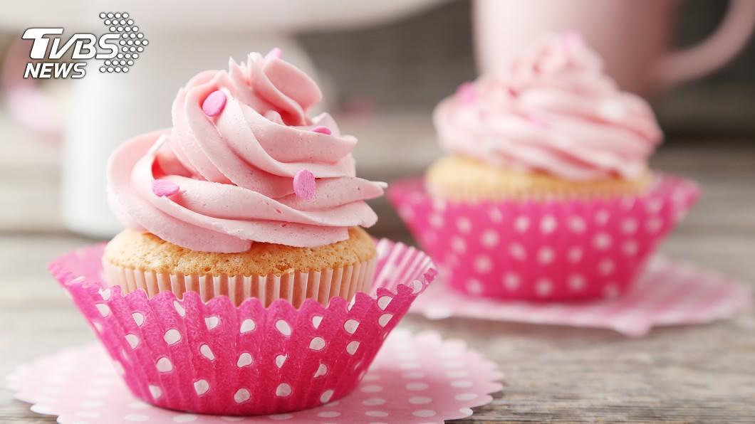 示意圖/TVBS 被禁足很鬱卒? 吃日式草莓球、杯子蛋糕紓壓