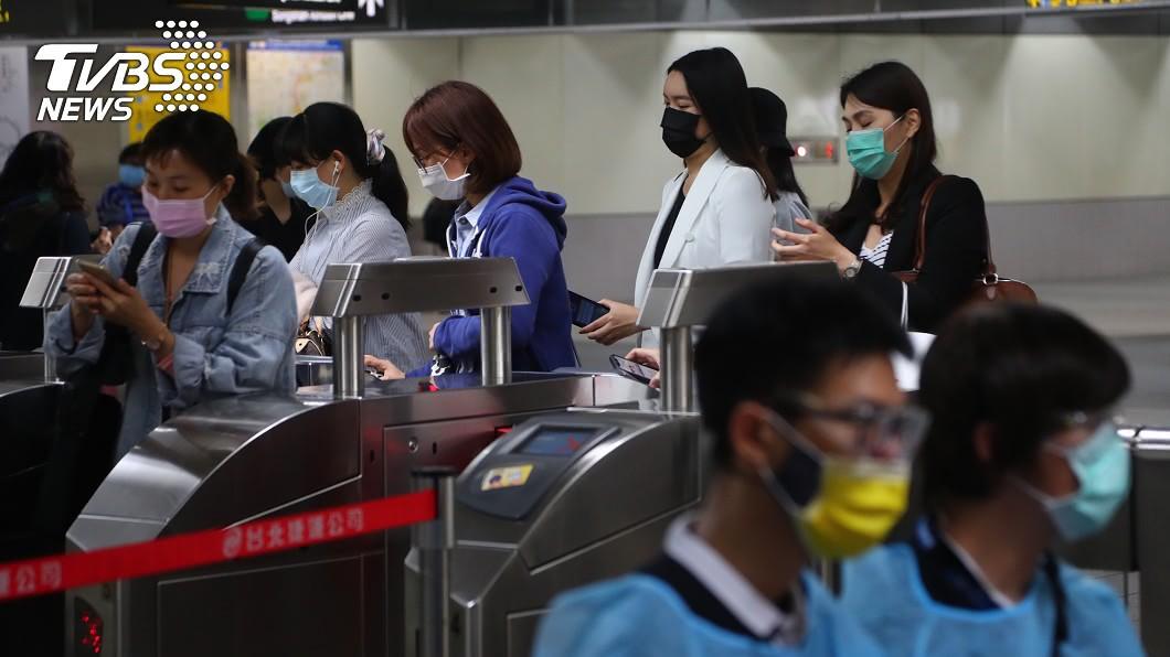 (圖/中央社) 世衛官員公開讚 點名台灣為亞洲防疫成功範例