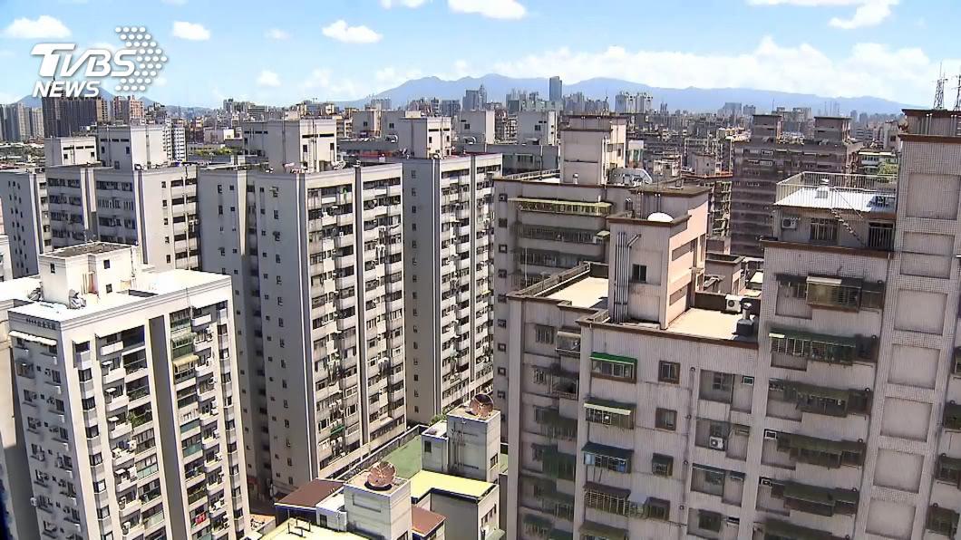 近年不少港人選擇移居來台。(示意圖/TVBS) 港版國安法加重推力 港人憂心前景欲移居來台