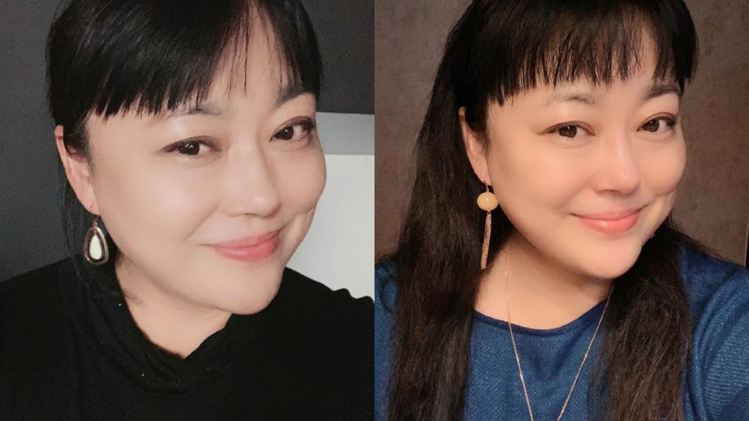 李菁菁2019年11月宣布退出演藝圈。(圖/翻攝自微博) 遭爆騙取粉絲上千萬加盟金 女星哭喊:目前還不能還錢