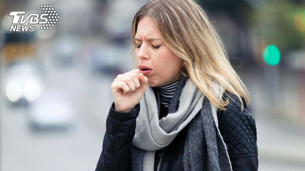 示意圖/TVBS 用「咳嗽聲」檢測 確診新冠肺炎靠AI技術