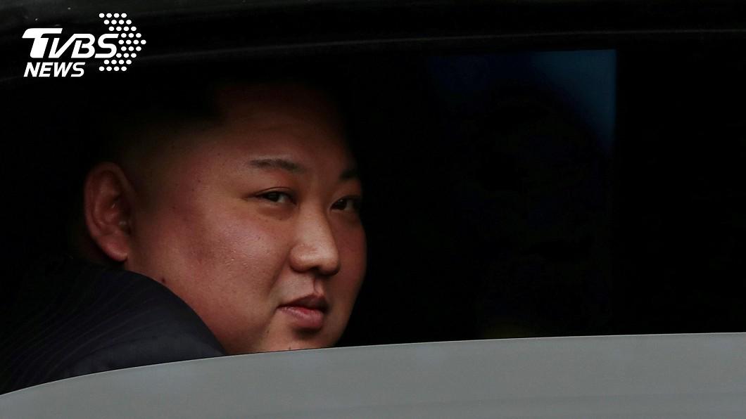 (圖/達志影像路透社) 金正恩驚傳術後病危 「3人」有望成為北韓接班人