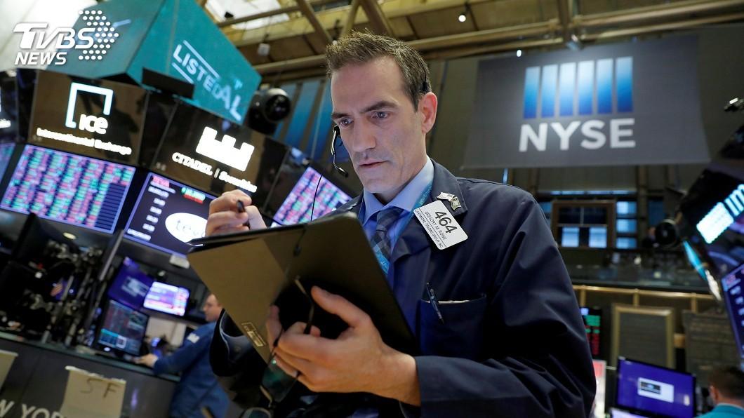 圖/達志影像路透社 美股道瓊再跌631點 油價崩盤打擊投資人信心