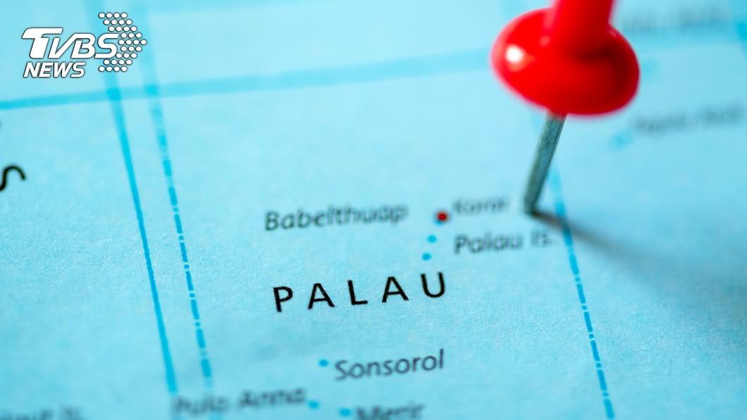 (示意圖/shutterstock 達志影像) 立委關注帛琉「旅遊泡泡」 外交部:目前還在討論中
