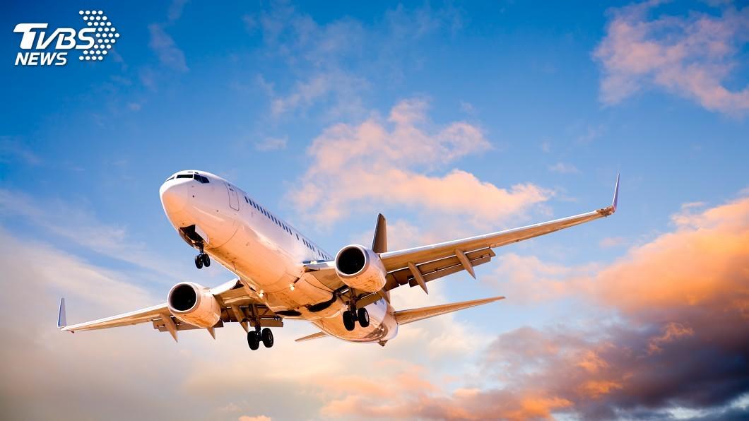 陸媒報導,美國運輸部宣布,6月16日起禁止中國民航班機飛往美國。(示意圖/TVBS) 中國嚴格限制外國航班 且未向美國開放復工包機