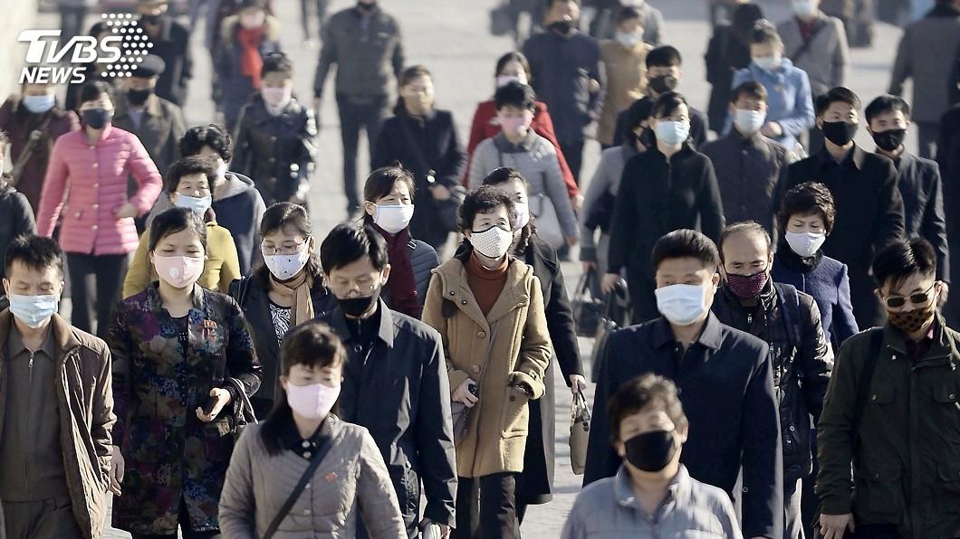 圖/達志影像路透社 日本緊急事態宣言 全國為對象擬延長約一個月