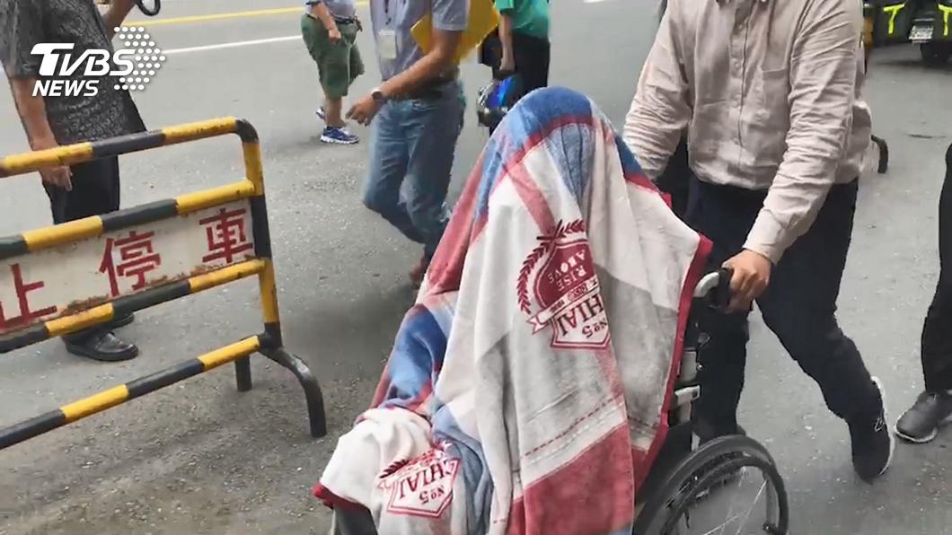 圖/TVBS資料畫面 快訊/審理中還騙口罩! 詐騙慣犯黃琪遭判1年2月