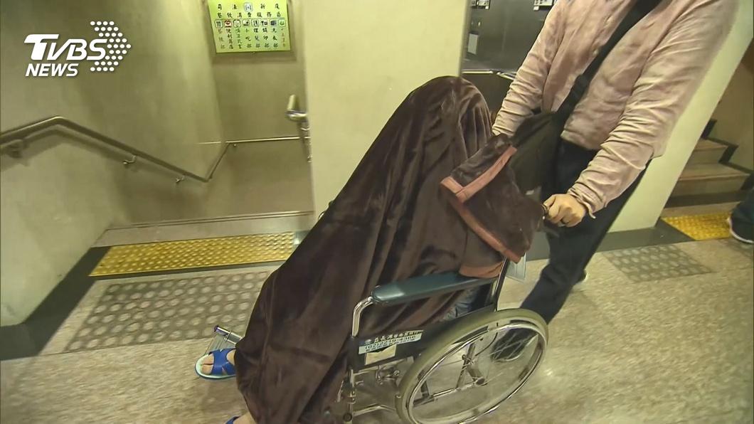 圖/TVBS資料畫面 詐騙車商招待免費試車案 一審判黃琪1年2月