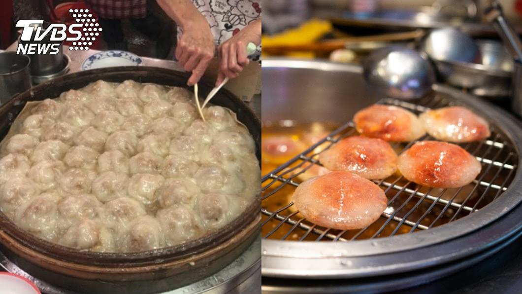 圖/TVBS資料照 肉圓「蒸的好吃還是炸的好吃」? 老饕揭勝出關鍵是這個