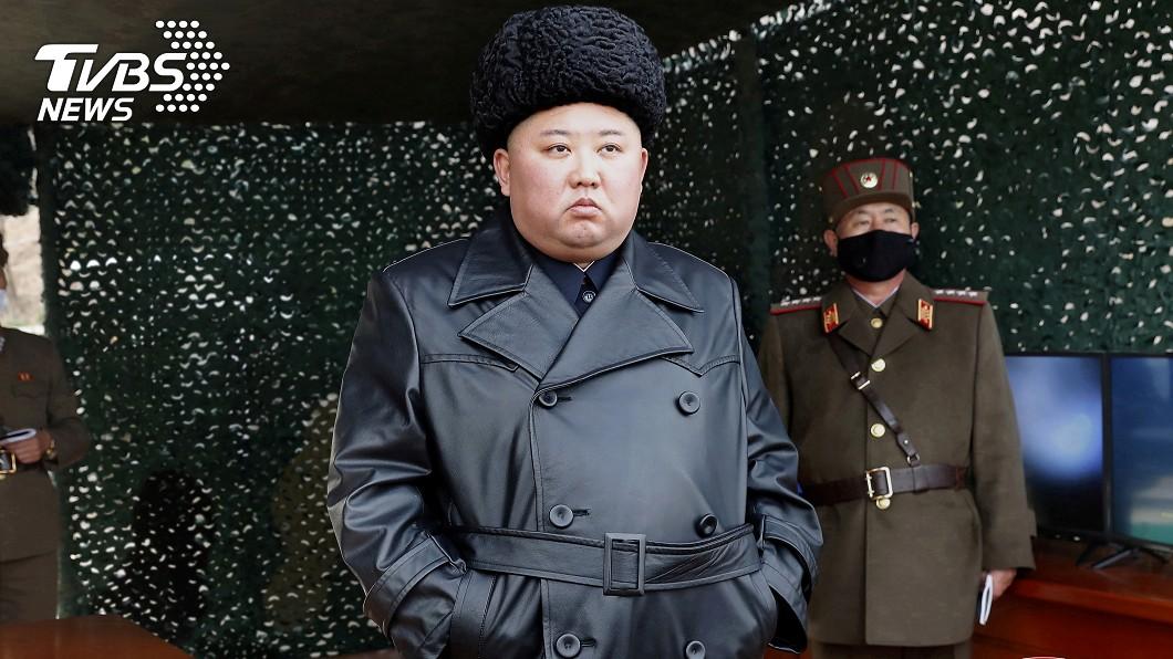 (圖/達志影像路透社) 金正恩復出秋後算帳!他曝3陰謀:北韓政壇將大規模血洗