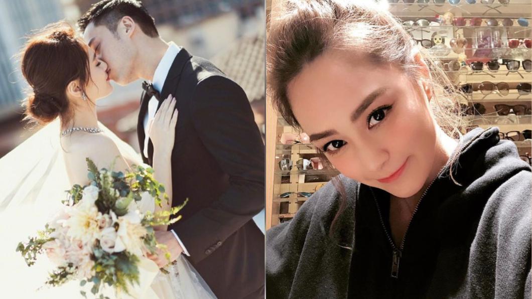 (圖/翻攝自阿嬌微博、Instagram) 阿嬌傳擬8月後公布離婚 遭提前曝光疑涉「豬揚戀」陰謀