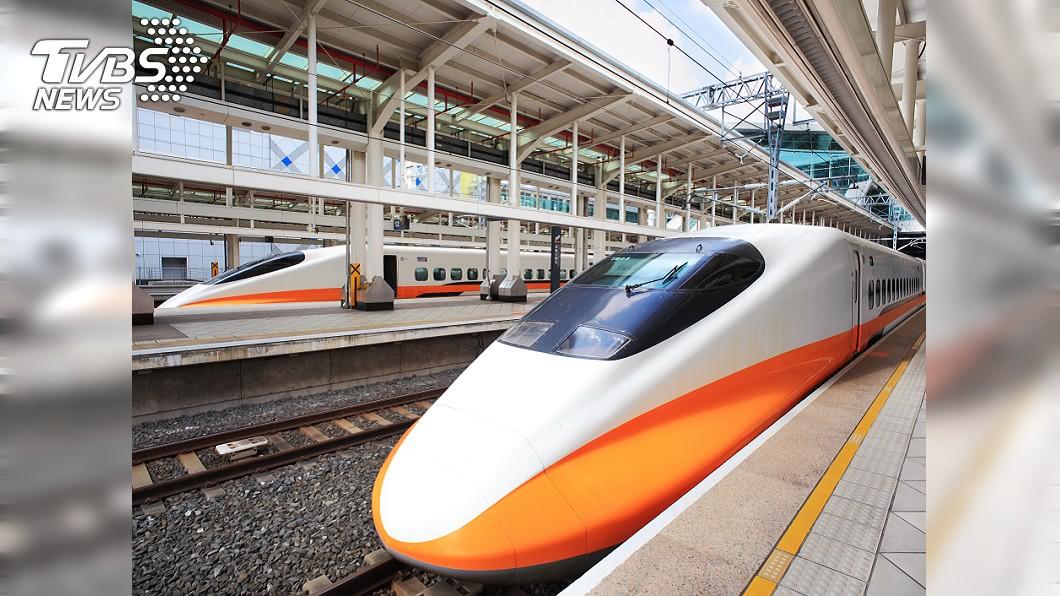 高鐵宣布加開2班北上列車。(示意圖/TVBS) 端午收假!高鐵加開2班北上列車 「全車對號座」疏散人潮