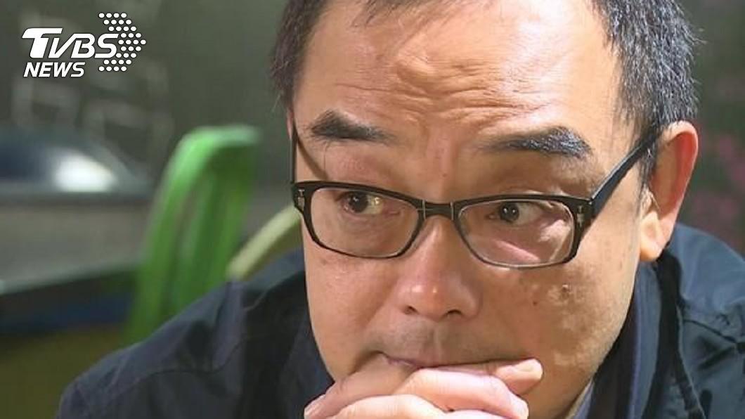 名導易智言被許多學校邀約授課。(資料照/TVBS) 怒轟遭政大羞辱!名導:幹嘛奉獻給又醜又笨不用功的學生