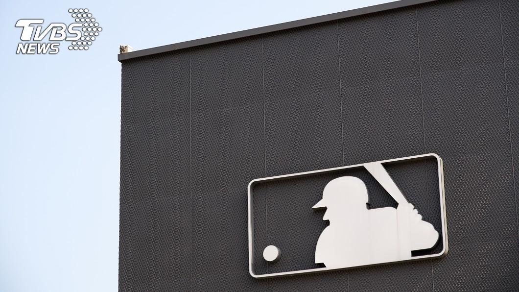 示意圖/TVBS MLB冠狀病毒檢測報告 僅0.7%員工有抗體