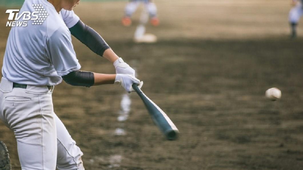 示意圖/TVBS 傳MLB拚7月復賽 賽季縮為82場採指定打擊