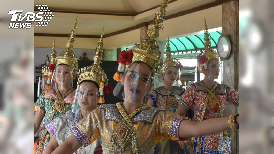 圖/中央社 泰國擬向外籍遊客徵稅 提供旅遊安全保護