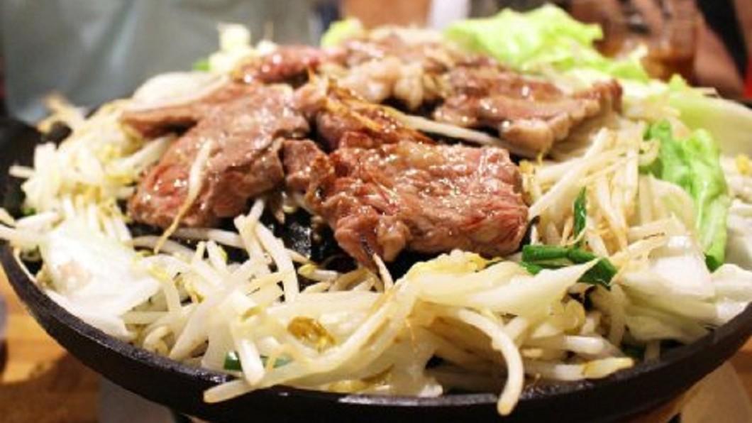 圖/翻攝自山下智博微博 北海道「成吉思汗烤肉」 鮮嫩肉質顛覆味蕾