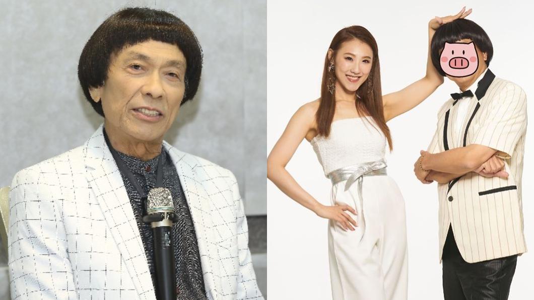 圖/TVBS、謝金晶臉書 豬哥亮逝世3周年「重生」 兒女砸百萬:圓了遺憾!