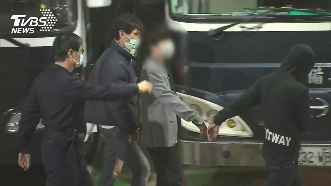 (圖/TVBS資料畫面) 新店隨機殺人王嫌坦承「有殺人故意」 死者家屬哭求判死刑