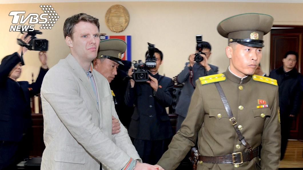 圖/達志影像路透社 兒偷金正恩海報勞改慘死 爸媽復仇抖出北韓7億凍結資產