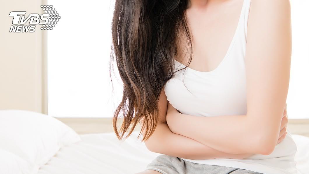 每個月來拜訪的生理期帶給女孩們不少麻煩!(示意圖/TVBS) 高中妹「棉條整天沒換」…醫師揭恐怖真相:死很多人