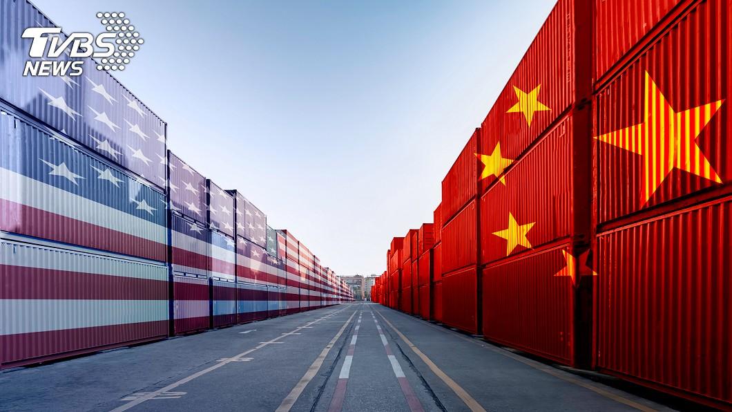 (示意圖/TVBS) 中國準備5年內開戰美國 美智庫:衝突點首選台灣