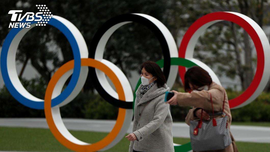 圖/達志影像路透社 東京奧運男籃資格賽順延 恐與NBA季後賽撞期