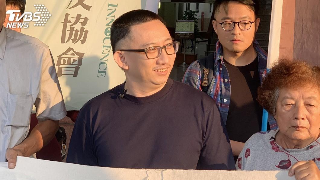 圖/中央社 死囚謝志宏改判無罪 台南高分院引用洗冤錄說明