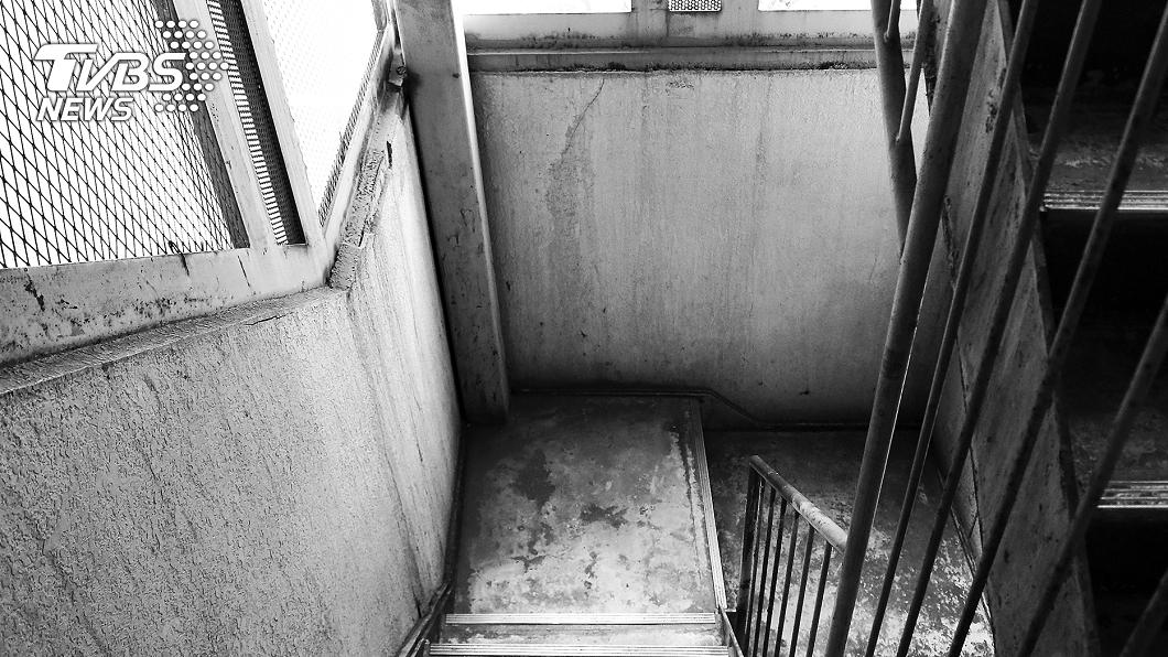 (示意圖,與事件無關。圖/TVBS) 男租屋見房東警衛「詭異行為」嚇爆 過來人:陰陰的