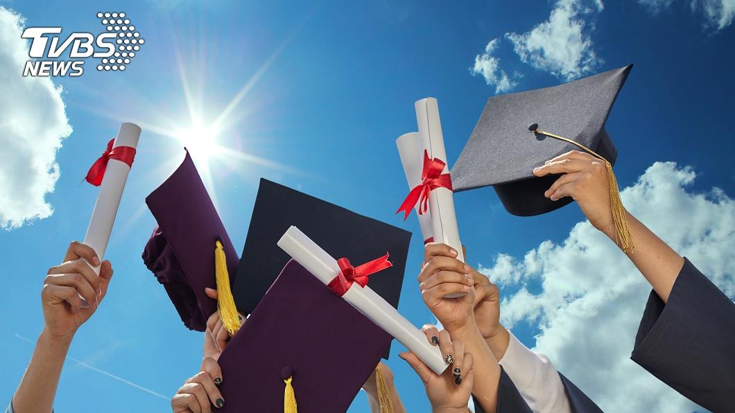 許多人選擇大學科系會思考未來前景。(示意圖/shutterstock達志影像) 想賺錢就念此科系!贏過「醫牙電資」 網:年薪百萬捷徑