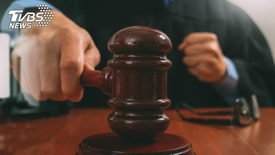 新竹地院法官涉性騷擾、歧視懷孕女學員。(示意圖/TVBS) 法官歧視!「懷孕會請產假不要來」司法院拒發證書創首例