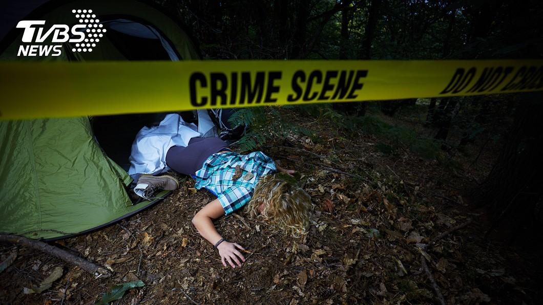 一名未成年女子遭表哥誘騙發生關係,並掐死棄屍。(示意圖/TVBS) 狠男用4千元誘殺表妹棄屍…腐臭味引路人報警