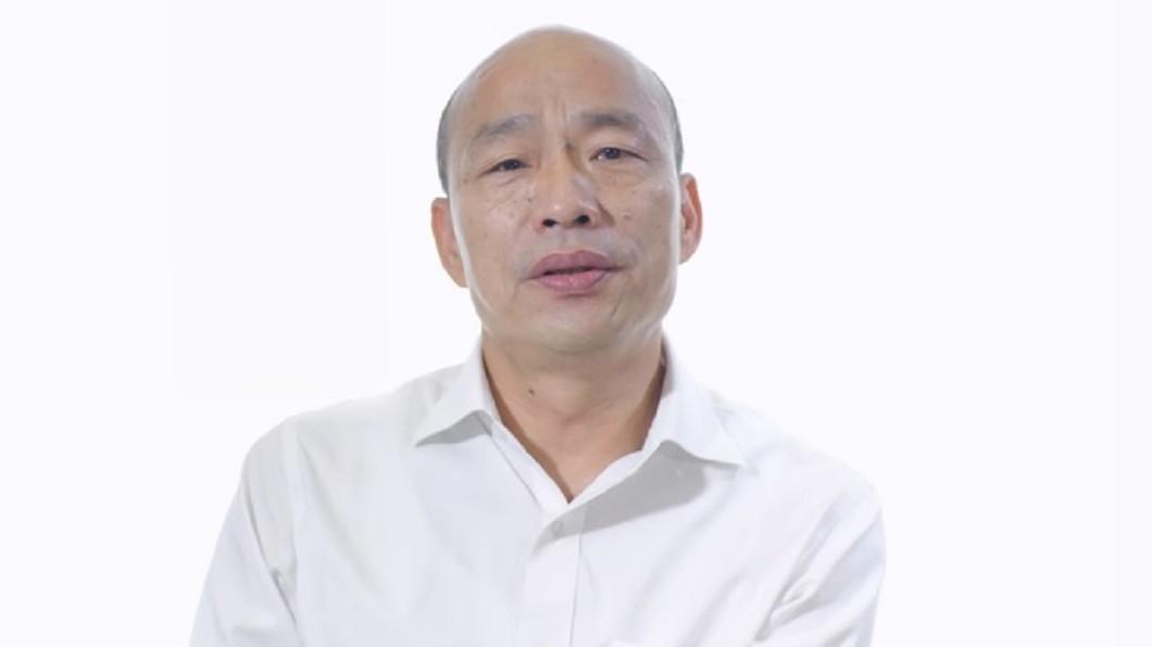 罷免高雄市長韓國瑜投票將於6月6日舉行。(圖/翻攝自韓國瑜臉書) 配合韓國瑜「蓋牌」反罷免恐觸法 律師警告:公務員小心